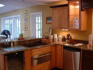 The Kitchen Remodeling Services From Eden Construction Will Make Your Life  And Your Home Eden Better! There Are Many Advantages To Remodeling Your  Kitchen, ...