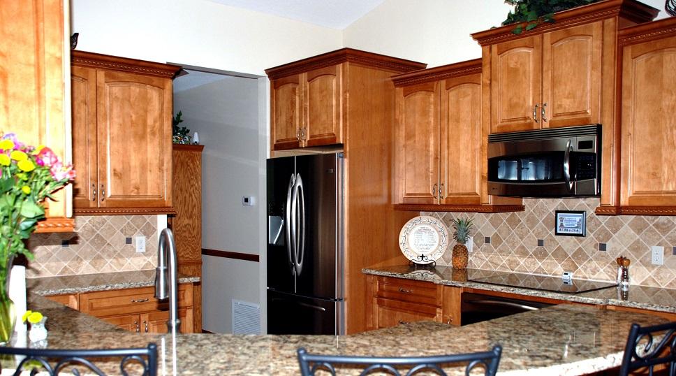 Kitchen Remodeling in Winter Park, FL