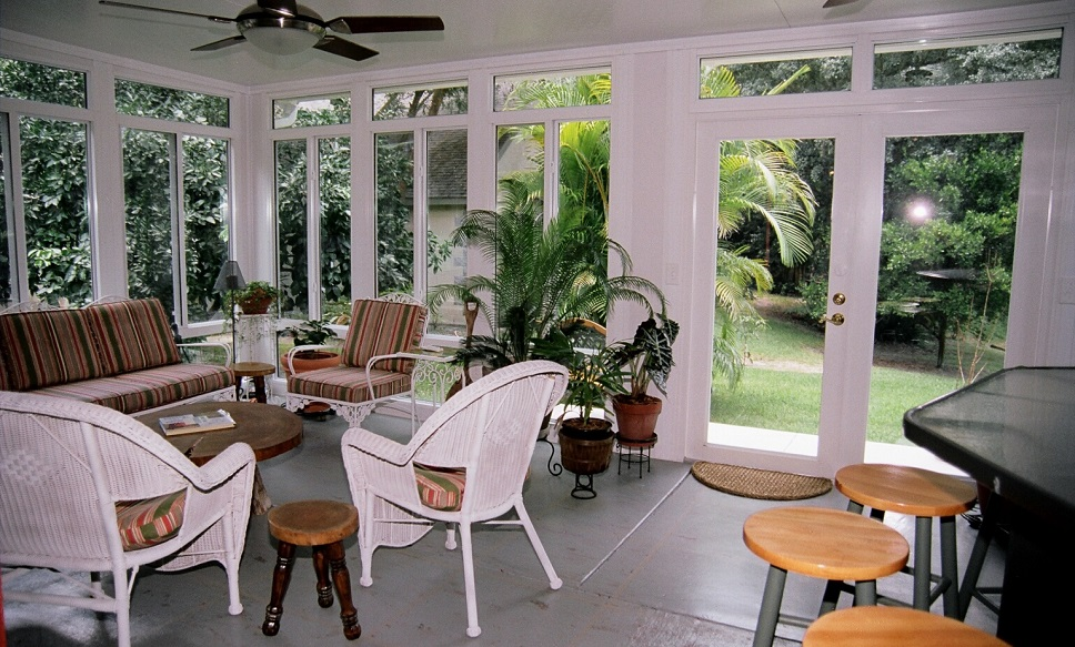 window replacements in Orlando FL