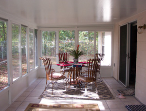 Acrylic windows in orlando fl replacement windows for Window installation orlando