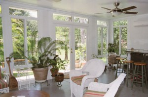 Sunroom Construction, Winter Park, FL