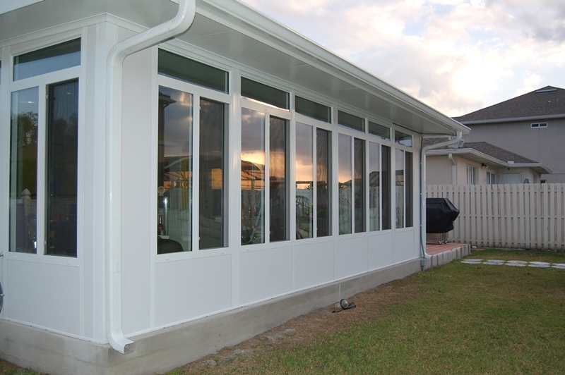 Sun room orlando fl eden construction Florida sunroom ideas