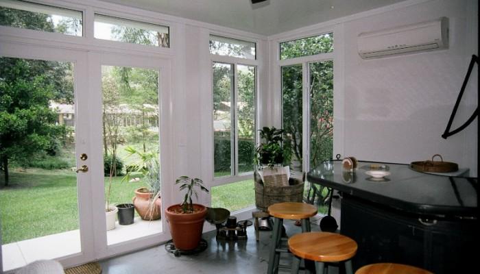 Sunroom - Eden Construction