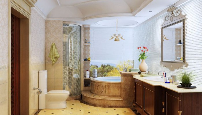 Bathroom remodeling orlando fl eden construction for Bathroom remodel orlando