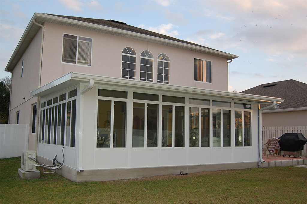 Is a Sunroom Part of Your Custom Home Plans? If Not, it Should Be!