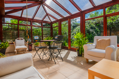 Why You Want a Sunroom in Your Home
