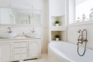 Bathroom Renos
