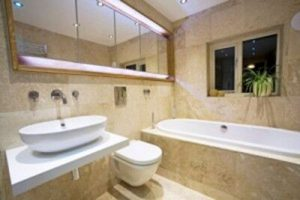 Bathroom Remodeling in Orlando, Florida