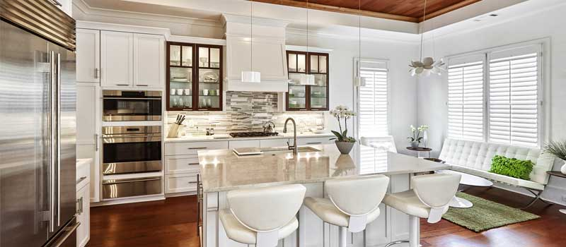 Kitchen Renovations: Discover Your Culinary Spirit in a New Light