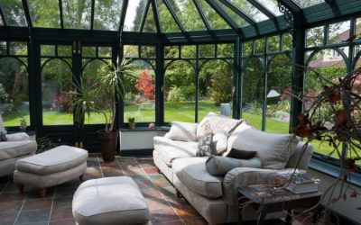 Reasons to Consider Adding a Sunroom to Your Home