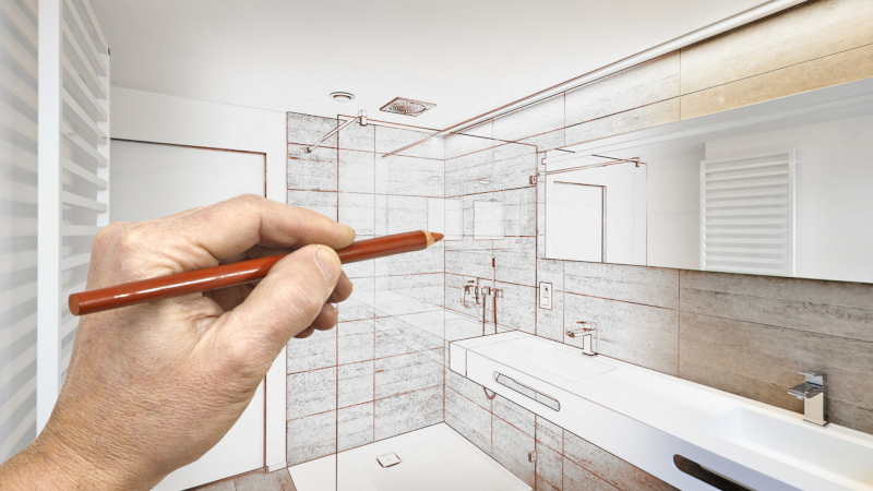 Things to Consider When Planning Bathroom Renovations