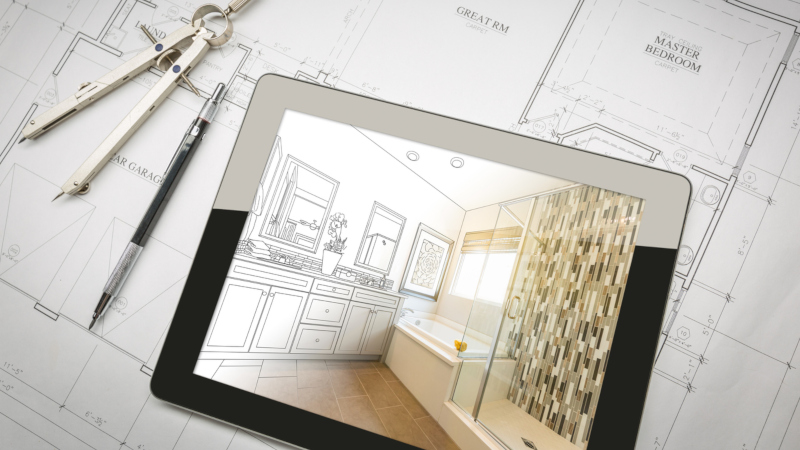 hiring professional remodeling services to help in your endeavors