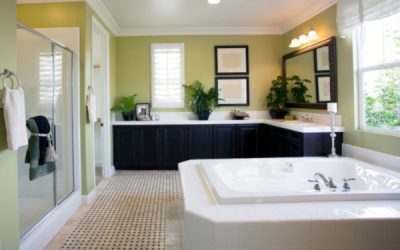 Update Your Bathroom With Bathroom Remodeling