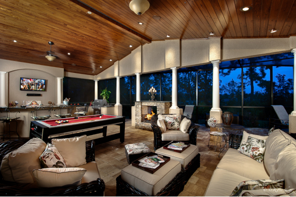 Design Your Dream Home With House Remodeling Services