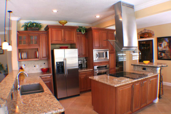 Fall in Love with Your Kitchen Again with a Kitchen Remodel