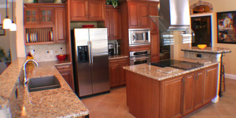 A kitchen remodel can accomplish all of your goals
