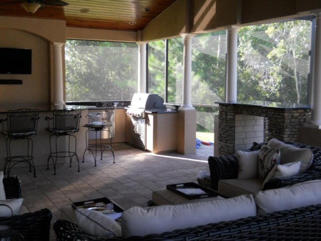 Why a Sunroom is Just What Your Home Needs
