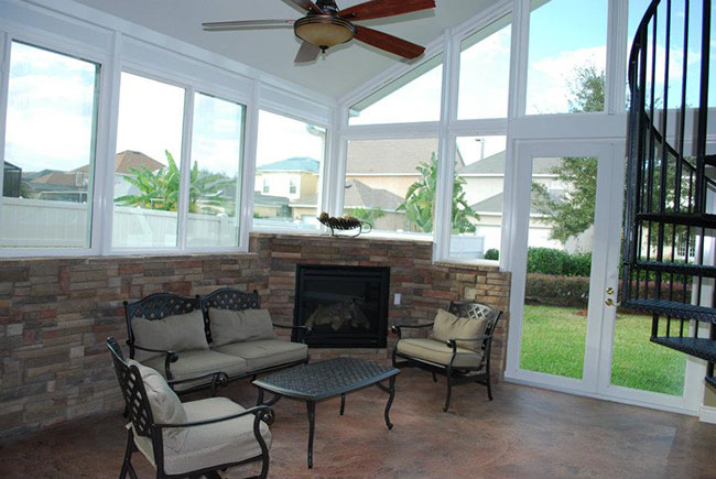 Why You Will Not Regret Adding a Sunroom to Your Home