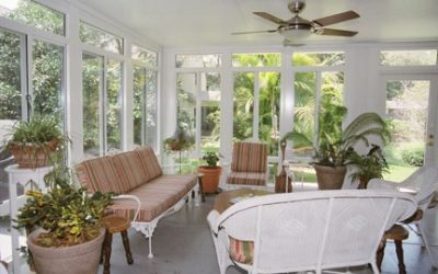 Choosing the Right Roof for Your New Sunroom Construction – Studio or Gable?